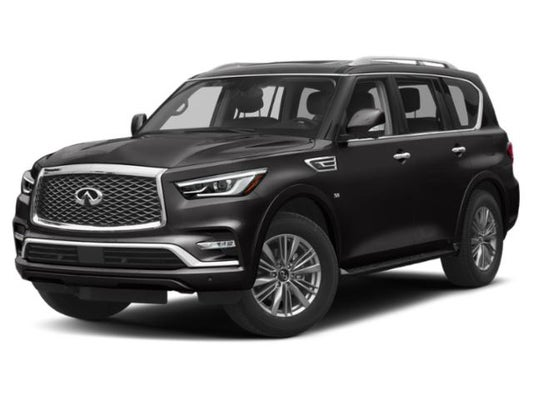 Qx80 For Sale >> 2019 Infiniti Qx80 For Sale Madison Wi Sun Prairie 199121