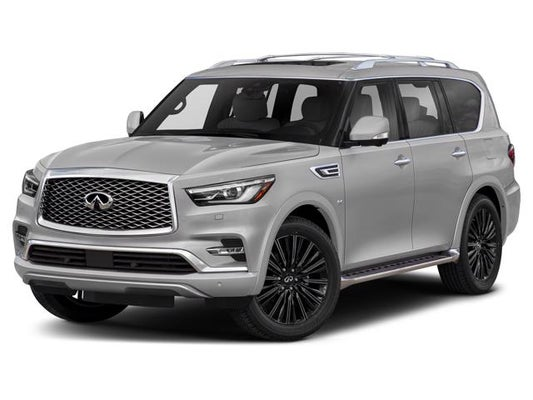 Infiniti Qx80 For Sale >> 2019 Infiniti Qx80 For Sale Madison Wi Sun Prairie 199140