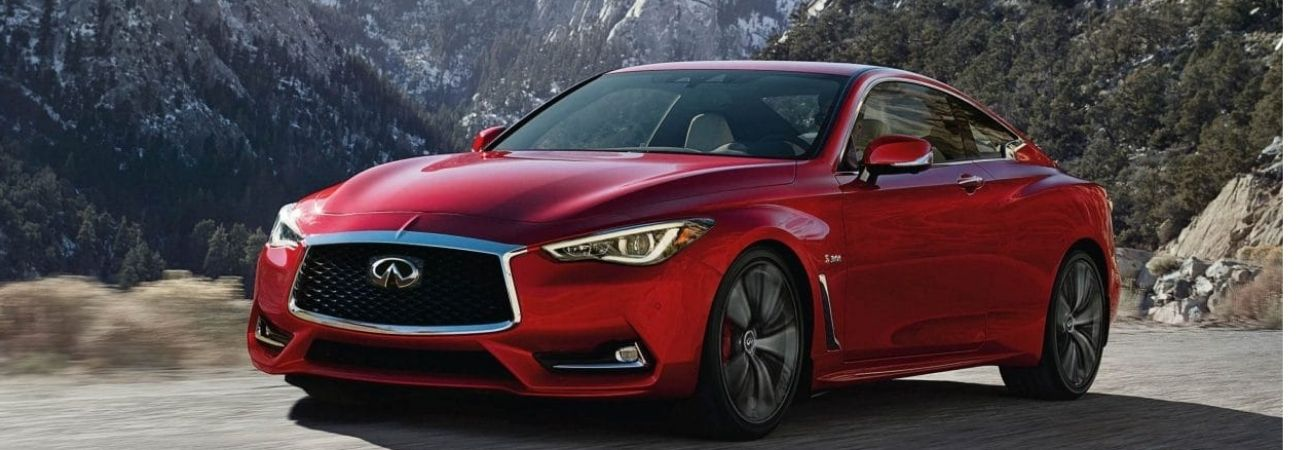 The 2019 Infiniti Q60 Where Form Meets Function